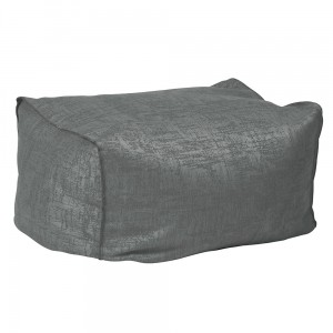 MATTI Chill hocker dark grey