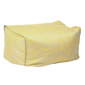 MATTI Chill hocker yellow