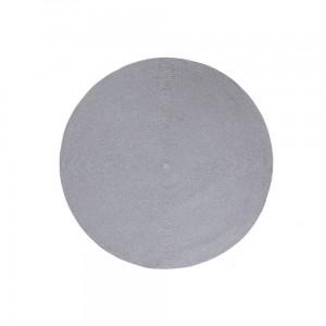Circle dywan ogrodowy Light grey