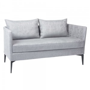 MARTA sofa 2 osobowa light grey