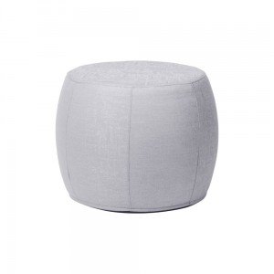 POUF light grey