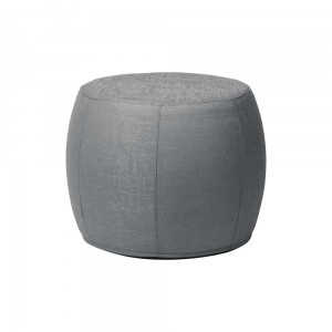 POUF dark grey