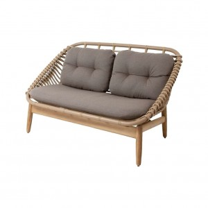 STRING LOUNGE sofa 2-osobowa