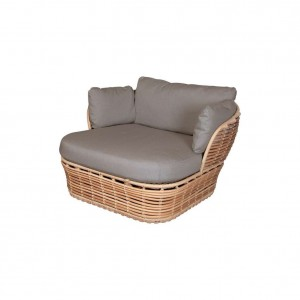 BASKET LOUNGE fotel Natural