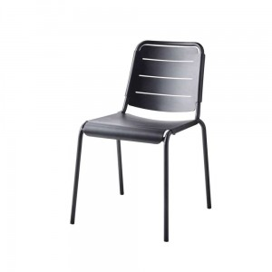 COPENHAGEN City Chair Lava grey
