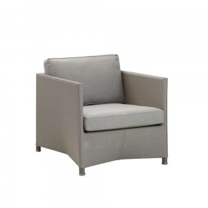 DIAMOND TEX® Cane-line fotel Lounge 8402TXSL
