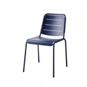 COPENHAGEN City Chair Midnight Blue