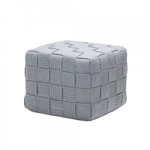 CUBE Hocker Cane-line, Light grey