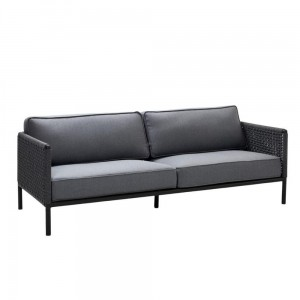ENCORE Soft Rope sofa 3 osobowa