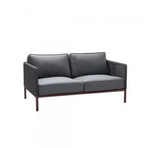 ENCORE Soft Rope sofa 2 osobowa
