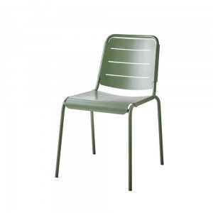COPENHAGEN City Chair Olive Green