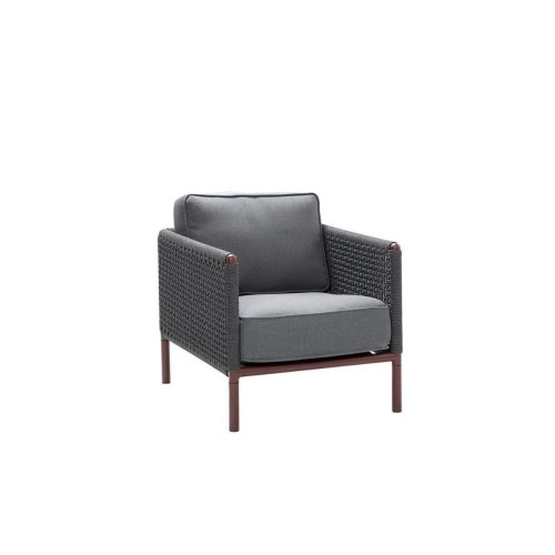 Encore lounge chair 5470BRAIG