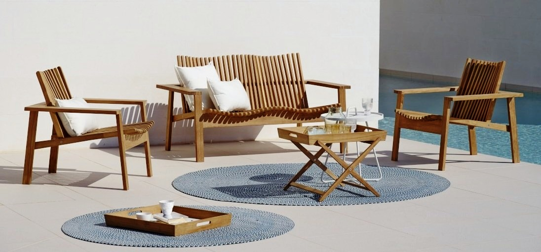AMAZE outdoor furniture Cane-line