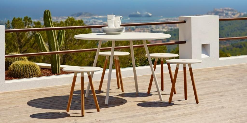 AREA outdoor furniture Cane-lin