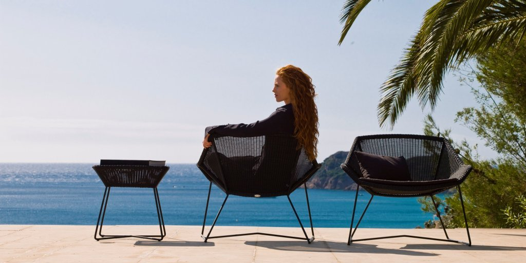 BREEZE outdoor furniture Cane-line