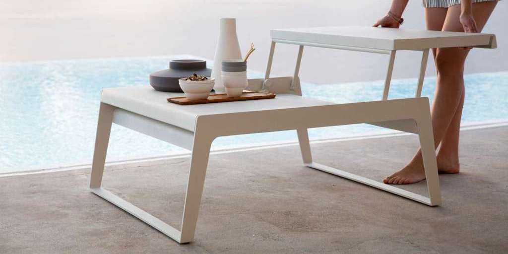 CHILL-OUT outdoor furniture Cane-line