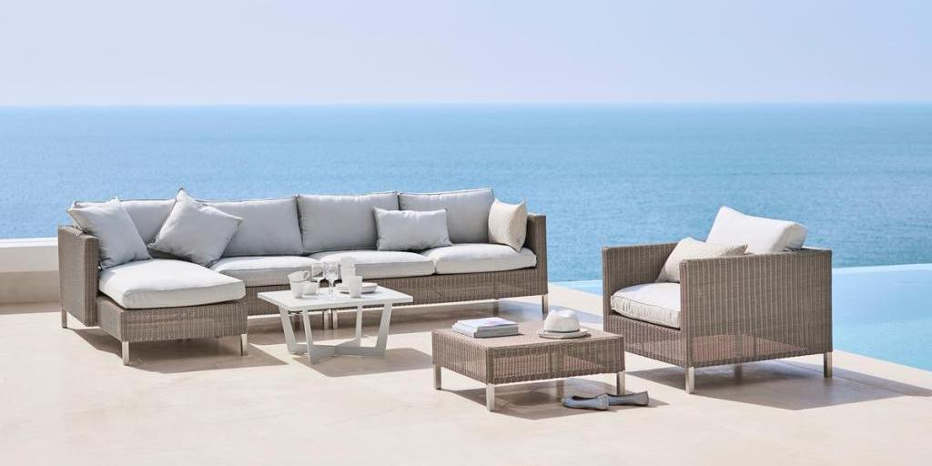 CONNECT outdoor furniture Cane-line