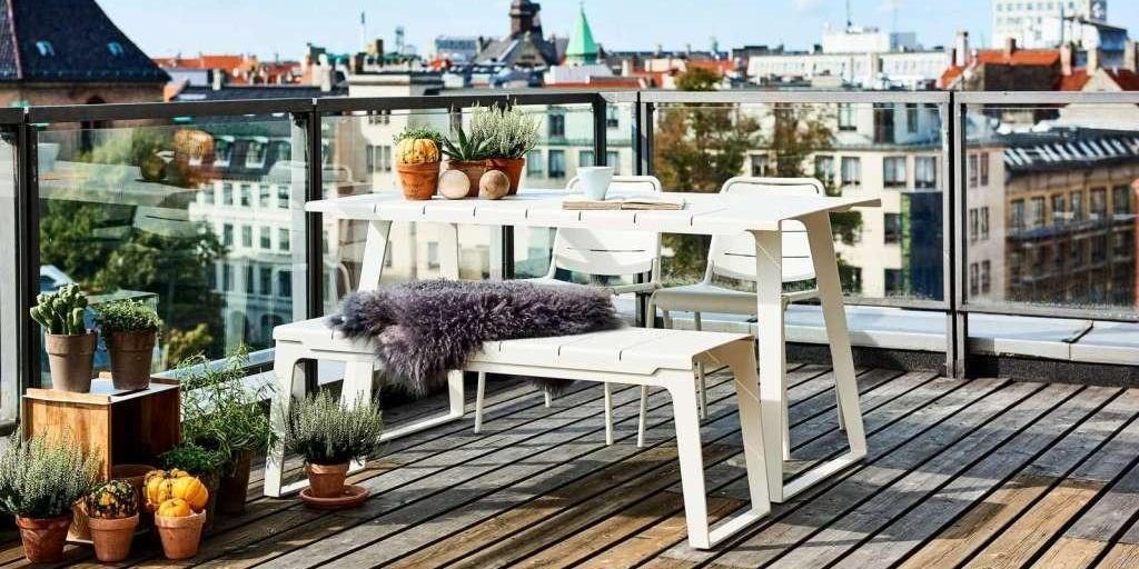 COPENHAGEN City Furniture