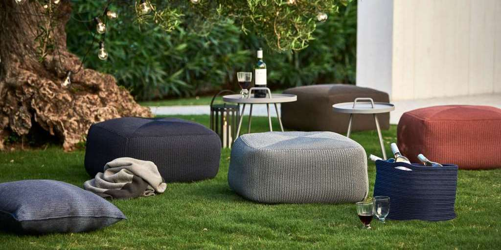 DIVINE outdoor furniture Cane-line