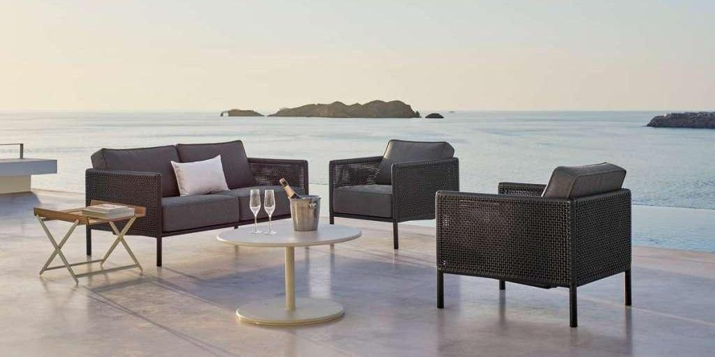 ENCORE outdoor furniture Cane-line
