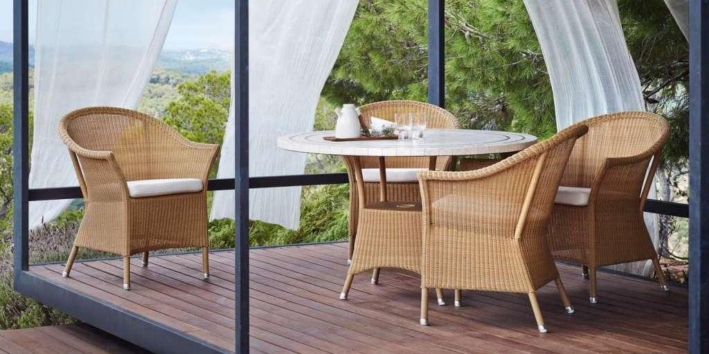 LANSING outdoor furniture Cane-line