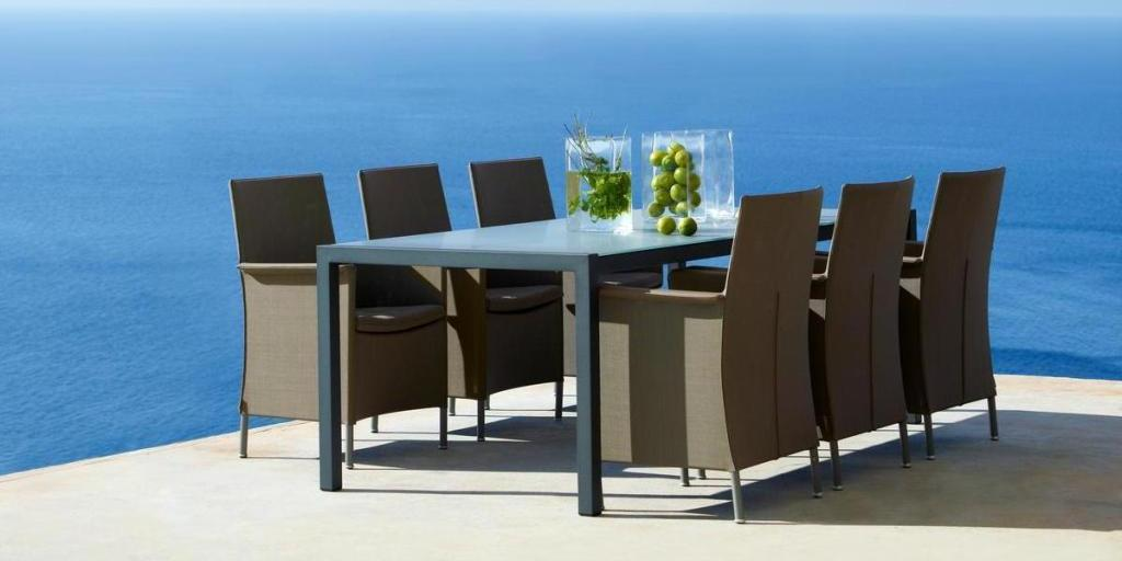 LIBERTY outdoor furniture Cane-line