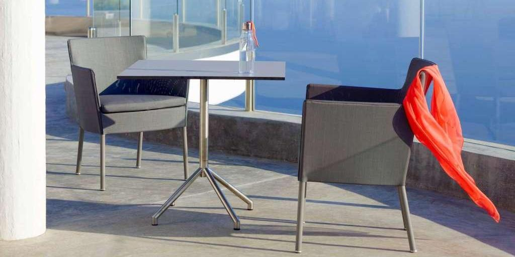 MIRAGE outdoor furniture Cane-line