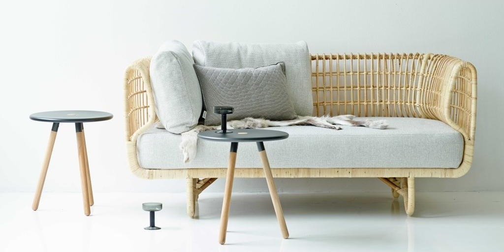 NEST indoor furniture Cane-line