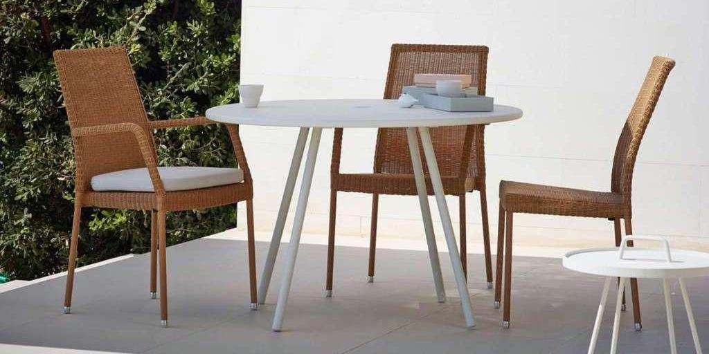 NEWMAN outdoor furniture Cane-line
