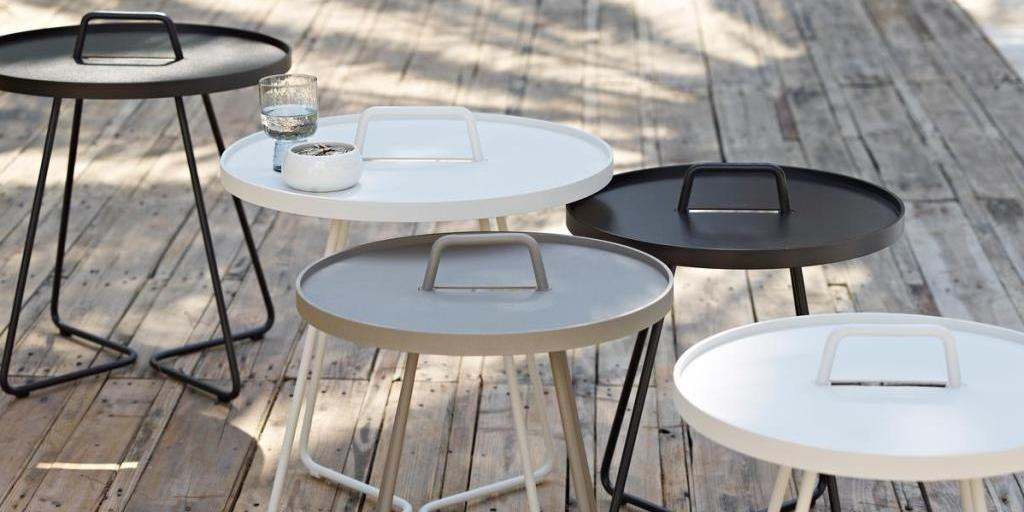 ON-THE-MOVE outdoor furniture Cane-line