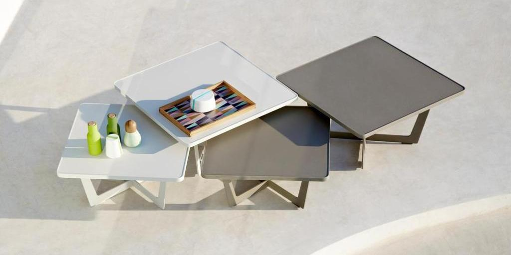 TIME-OUT outdoor furniture Cane-line