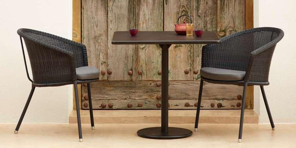 TRINITY outdoor furniture Cane-line