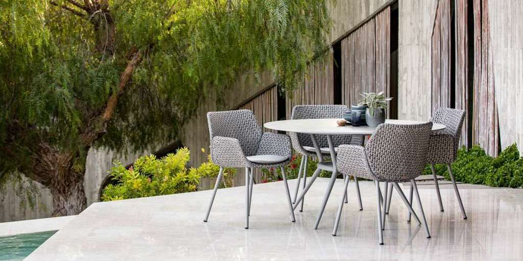 VIBE Outdoor Furniture Cane-line