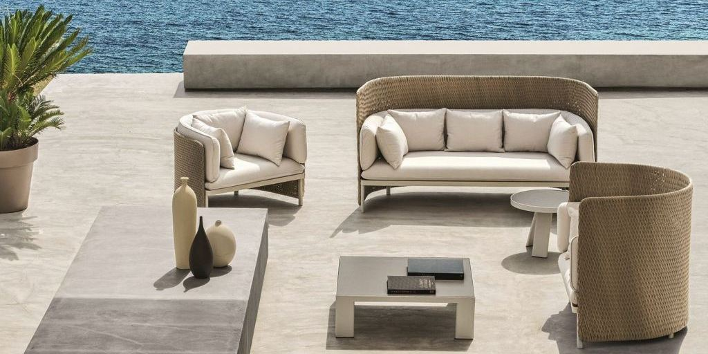 ESEDRA outdoor furniture ETHIMO