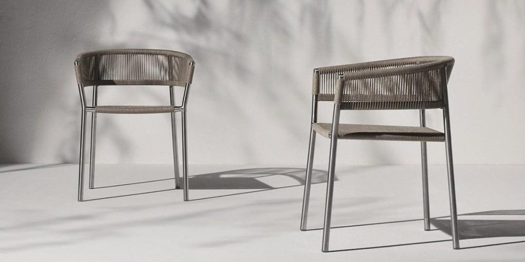 KILT outdoor furniture ETHIMO