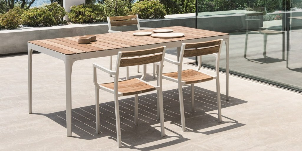 PLAY outdoor furniture ETHIMO