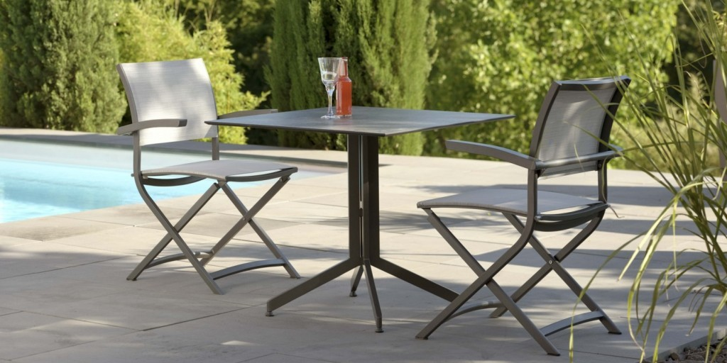 CAMILLO outdoor furniture STERN