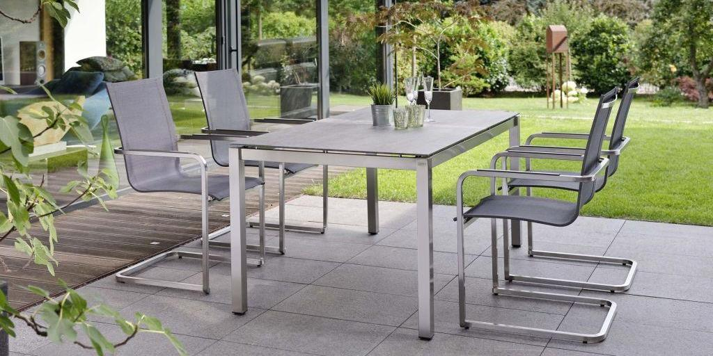 EVOEE outdoor furniture STERN