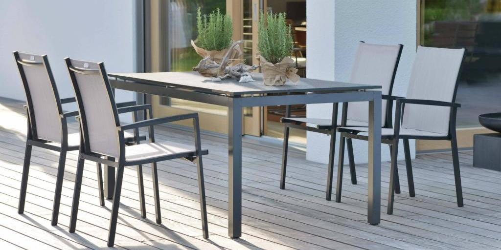 NEW LEWANTO outdoor furniture STERN