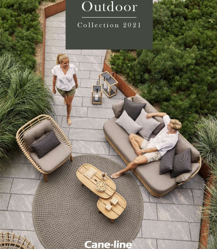Cane-line Outdoor Collection 2021